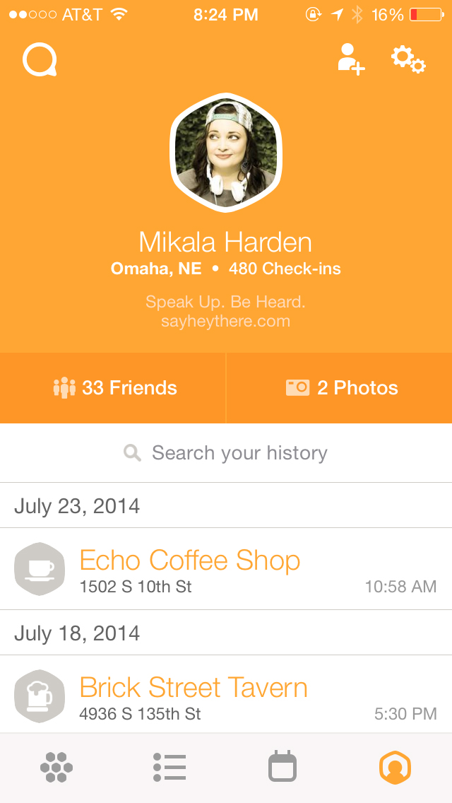 Will Foursquare Lose Users with Swarm?