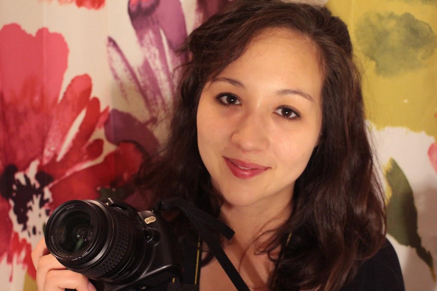 Meet Katie: Videography Intern Extraordinaire