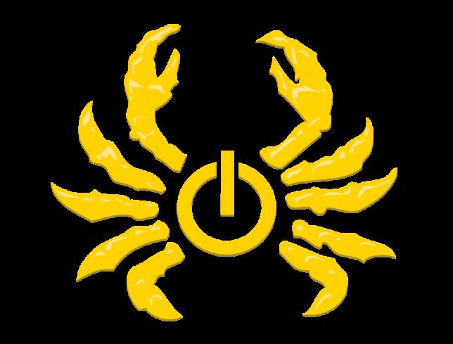 Wear Yellow Nebraska: Logo Design