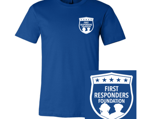 First Responders Foundation: Merchandise