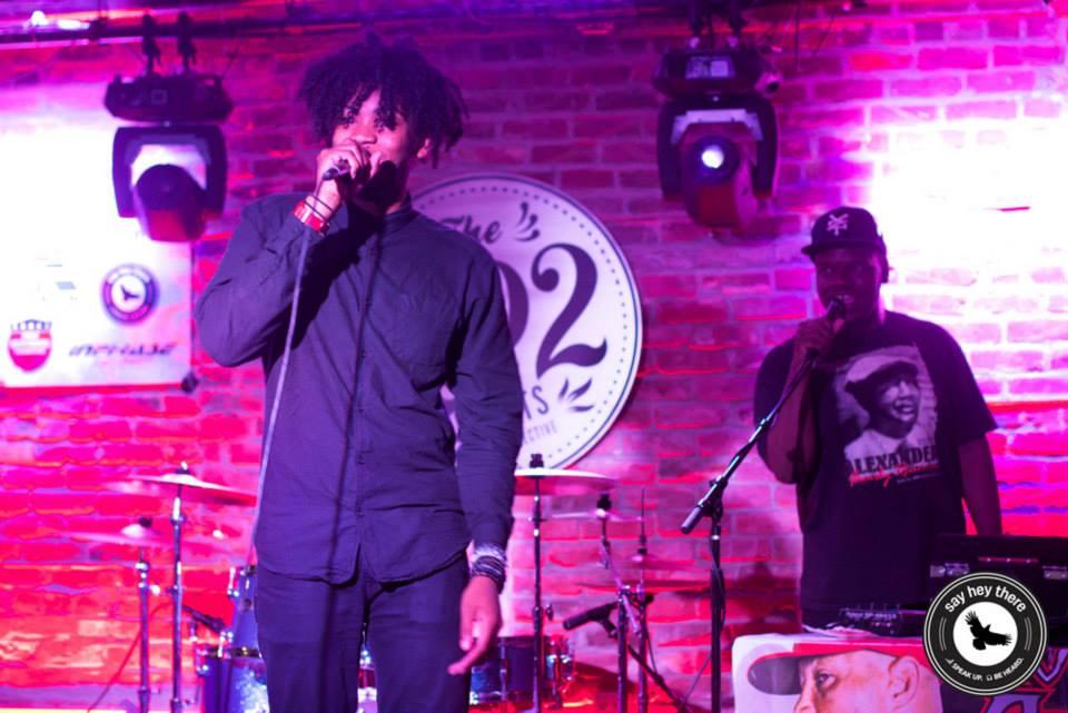 Black Police Officers Association: Hip Hop for Peace