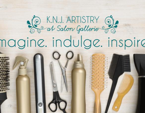 K.N.J. Artistry: Print