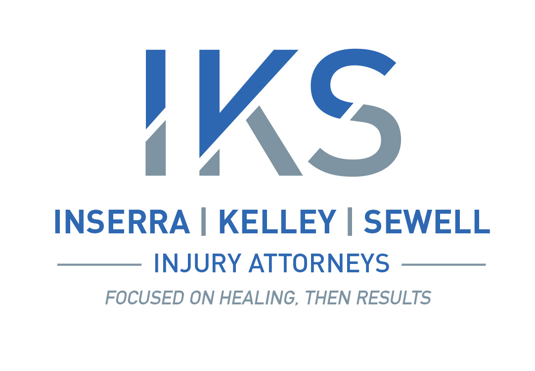 Inserra | Kelley | Sewell Logo
