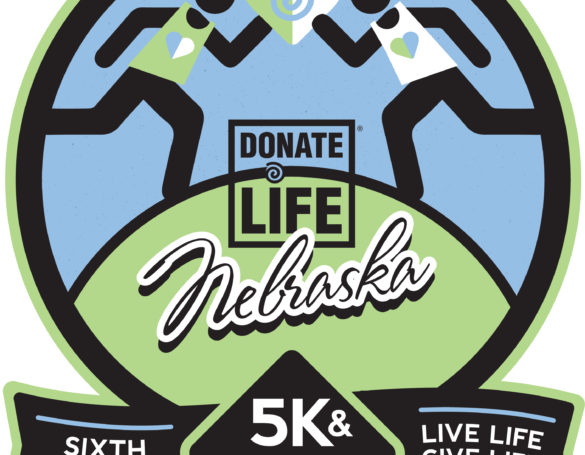 Donate Life Event Logo