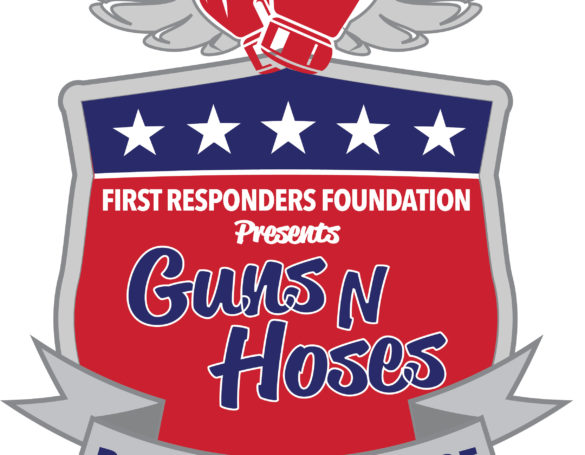 Guns N Hoses Event Logo